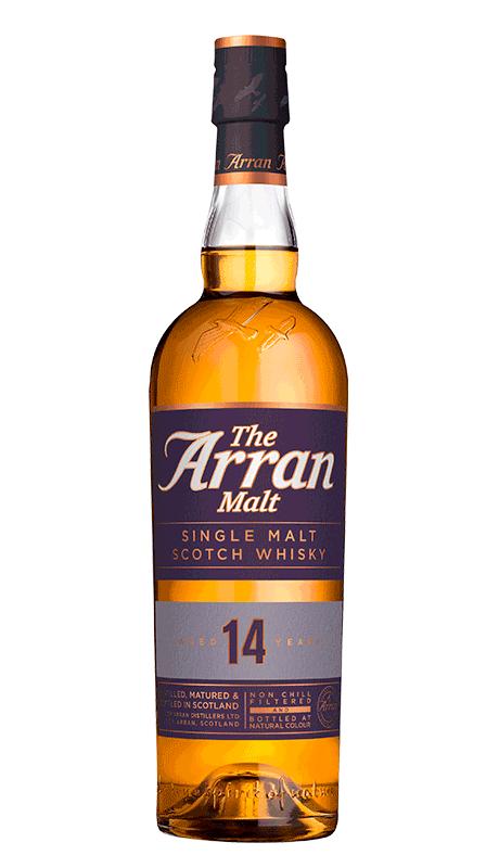Arran Single Malt 14 Year Old