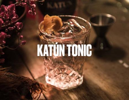 Katun Tonic