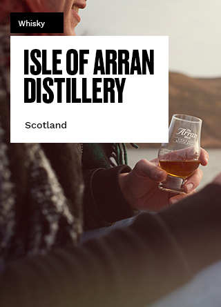 isle of arran distellery