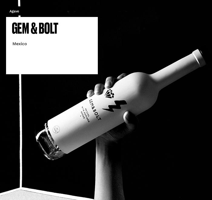 Gem and Bolt