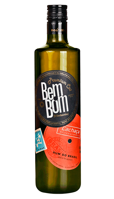 BemBom Rum do Brasil Page