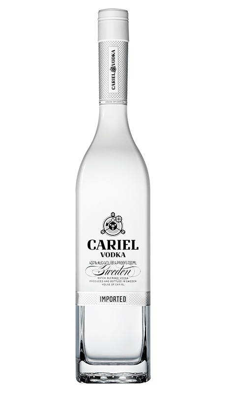 Cariel Blended Vodka