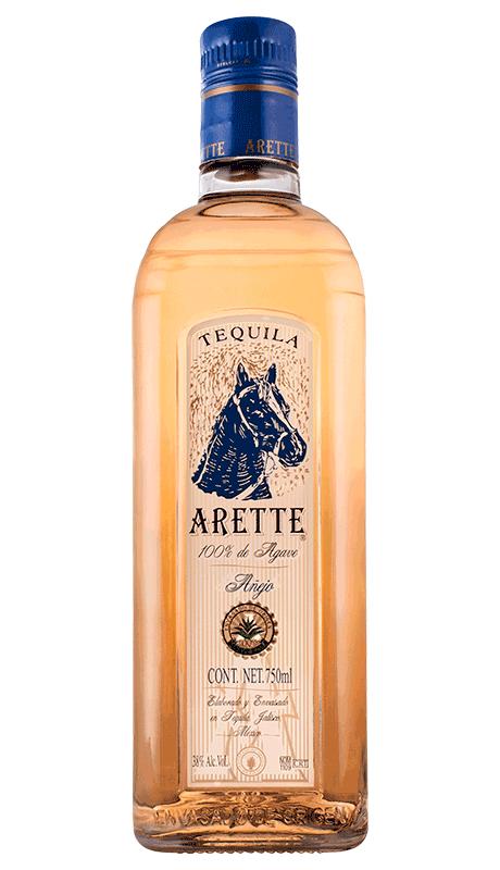 Tequila Arette Añejo