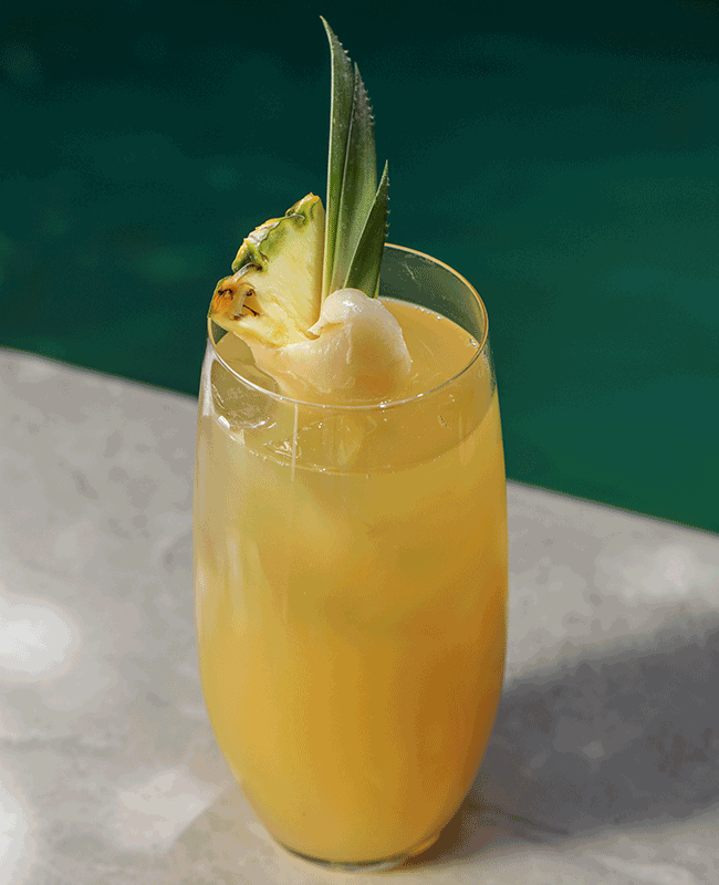 huanabee cocktail