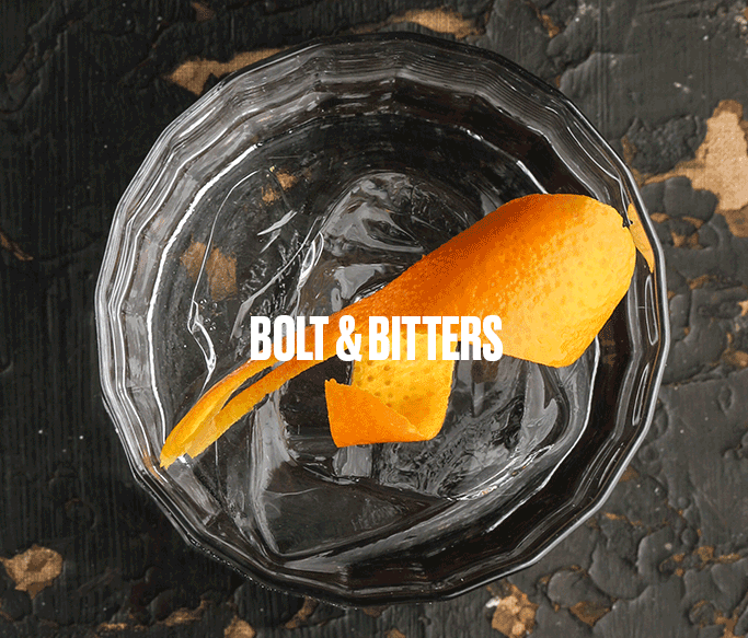 bolt and bitters