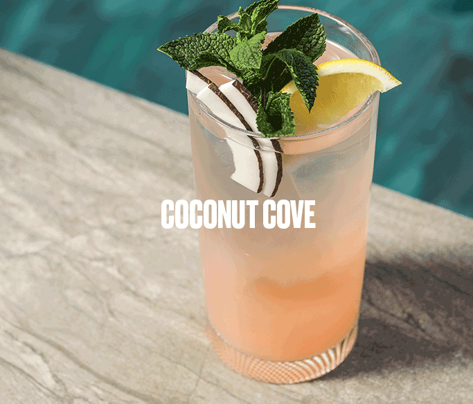 Coconut cove