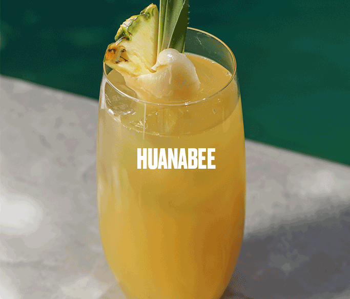 huanabee