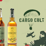 NATIONAL RUM DAY – CARGO CULT SPICED RUM