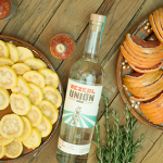 MEZCAL UNION THE ORIGINS