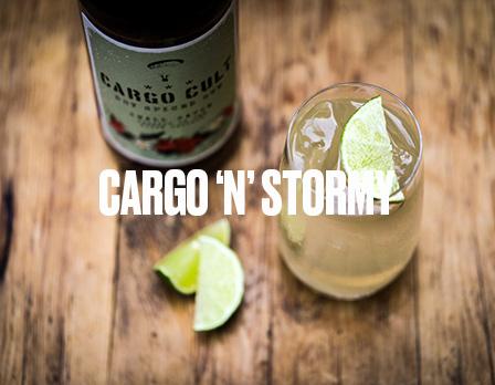 CargoNStormy
