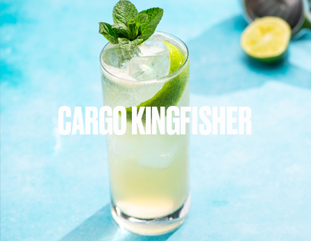 Cargo-Kingfisher-Port