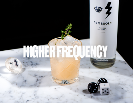 Higher-Frequency-Port