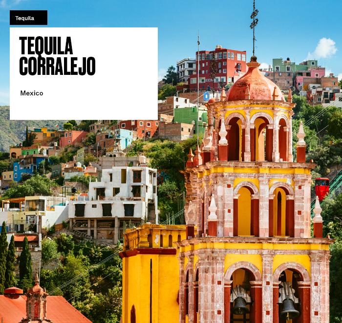 Tequila-Corralejo-port