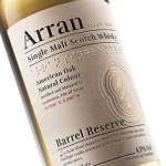 Arran Re-Brand Launch