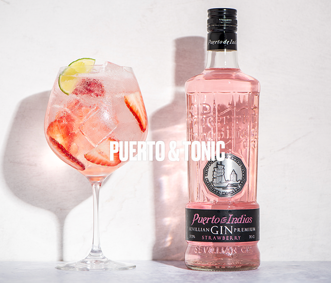 Puerto & Tonic