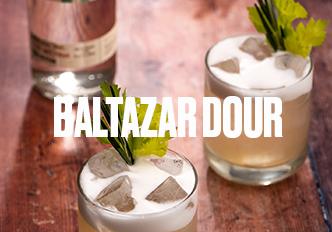 Baltazar Dour