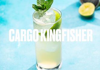 Cargo Kingfisher