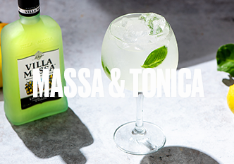 Massa and Tonic