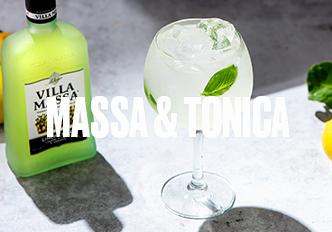 Massa and Tonic
