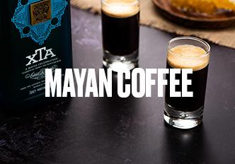 Mayan Coffee
