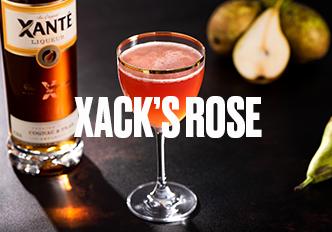 Xacks Rose