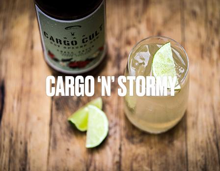 Cargo'N'Stormy