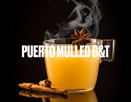 Puerto Mulled