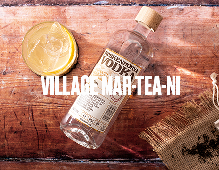 Village Mar-Tea-Ni