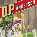 New To The Indie Family - O.P. Anderson Aquavit