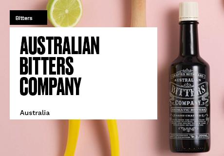 Australia Bitters