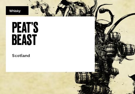 Peat Beast