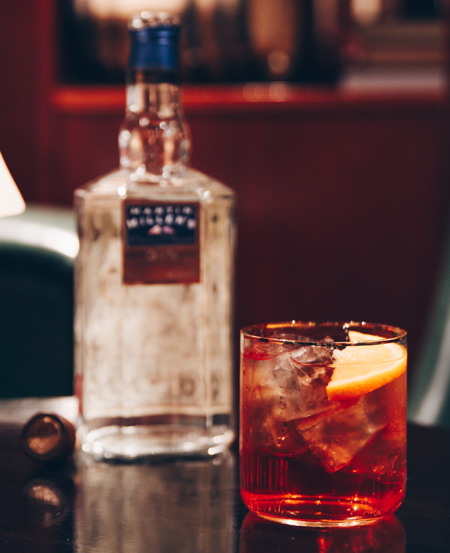 Cocktail-Westbourne-Negroni